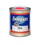 Epifanes Through Drying Additive